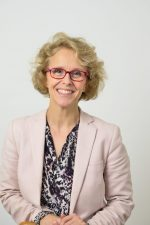 Virginie Messe, Project Director CIO Advisory chez Sia Partners