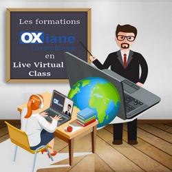 Live Virtual Class OXiane
